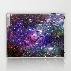 Colorful Galaxy Laptop & iPad Skin