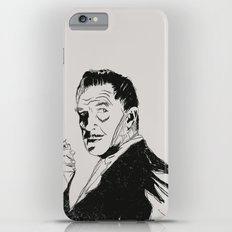 Vincent Price iPhone 6 Plus Slim Case