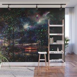 magical wonderland Wall Mural
