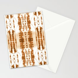 Paradigm Rust Stationery Cards