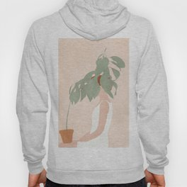 Lost in Leaves Hoody