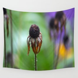 Wilting  Wall Tapestry