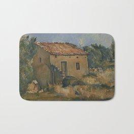 Abandoned House near Aix-en-Provence Bath Mat