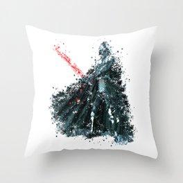 DARTH VADER STAR . WARS 2 Throw Pillow