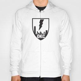 OKC Crest Hoody