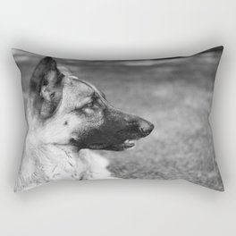 Baron Boy Rectangular Pillow
