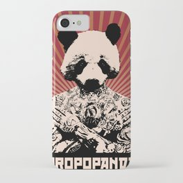 PROPOPANDA iPhone Case