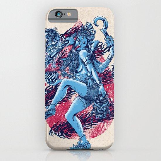 Kali iPhone & iPod Case