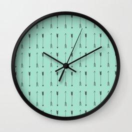 Leticia Ka 08 Wall Clock