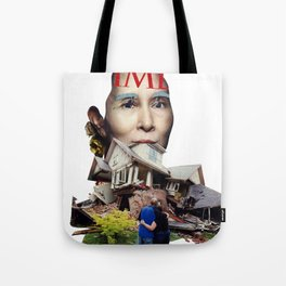 They grow so fast Tote Bag