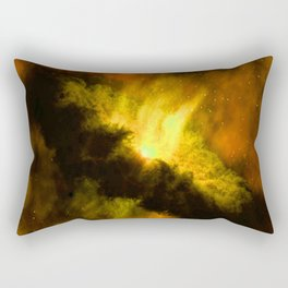 Universum Rectangular Pillow