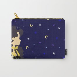 The Princess' Adviser Carry-All Pouch