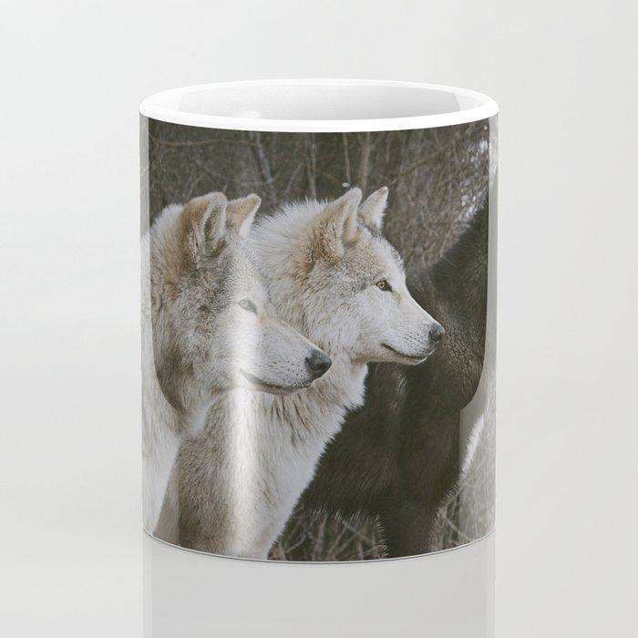 Cana, Logan, and Luther Coffee Mug