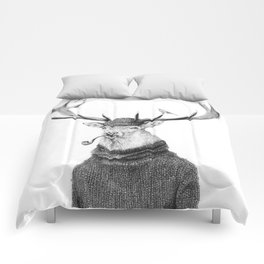 Wild Thinking Comforters