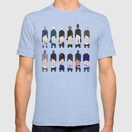 President Butts T-shirt