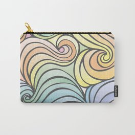 The Swirly Whirly Carry-All Pouch