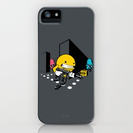 Call of Dotty iPhone Case