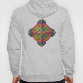Obsessive Repetition Hoody