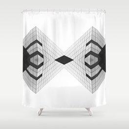 d a y d r e a m # 4 Shower Curtain
