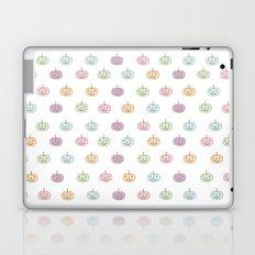 Jack o Lantern pastels  Laptop & iPad Skin