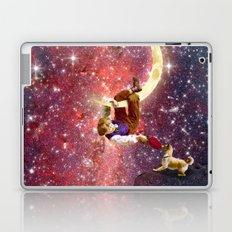 Playing on the Moon 2 Laptop & iPad Skin