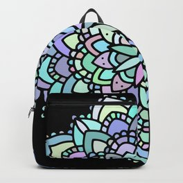 Mandala 08 Backpack