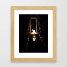 Old Manor 02 Framed Art Print