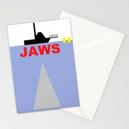 JAWS Stationery Cards