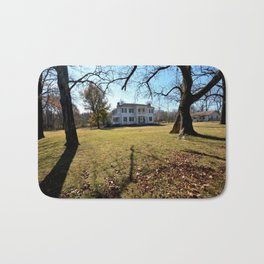 Cherokee Nation - The Historic George M. Murrell Home, No. 4 of 5 Bath Mat