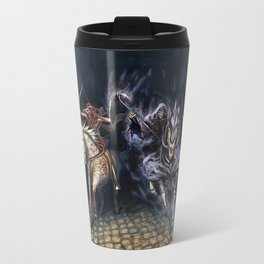 The Four Horsemen of the Apocalypse 2016 Travel Mug