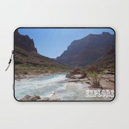 EXPLORE Laptop Sleeve