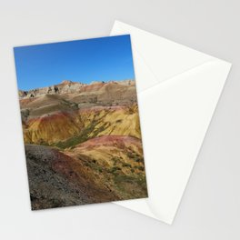 A Colorful World Stationery Cards