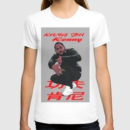 NEW KUNG FU KENNY T-shirt