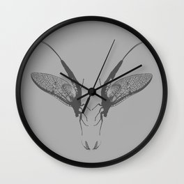 SHAD! Wall Clock