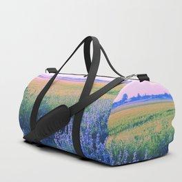 My Dream Duffle Bag
