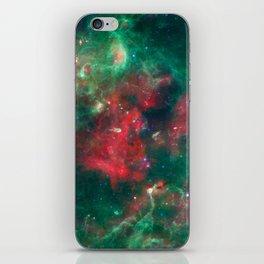 Stars Brewing in Cygnus X iPhone Skin