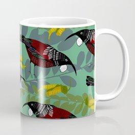 Tui Pattern Coffee Mug