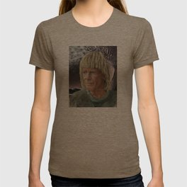 George Greenough- Living Surf Legend T-shirt