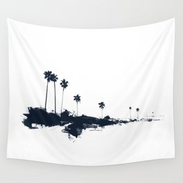 Palm 06 Wall Tapestry