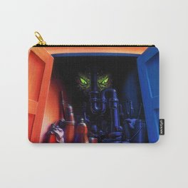 It Came from Beneath the Sink Carry-All Pouch
