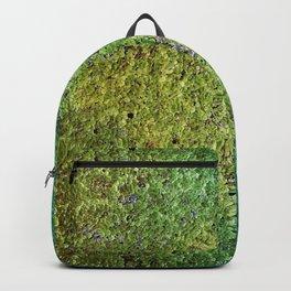 Patchwork Duckweed Backpack