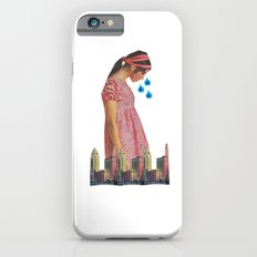 Teary Cities Slim Case iPhone 6s