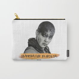 Imperator Furiosa - Mad Max Fury Road Carry-All Pouch