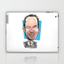 Tom Hanks Laptop & iPad Skin