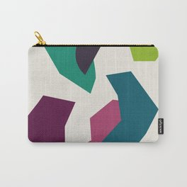 Abstract No.16 Carry-All Pouch