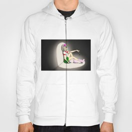 The Lonely One Hoody