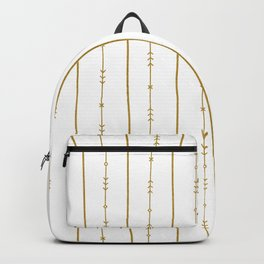 SCANDINAVIAN PATTERN 2 Backpack