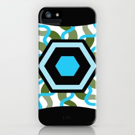 Integrate Focus and Stress Relief iPhone Case