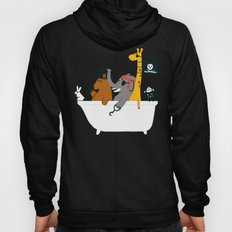 Everybody wants to be the pirate Hoody