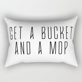 WAP Rectangular Pillow